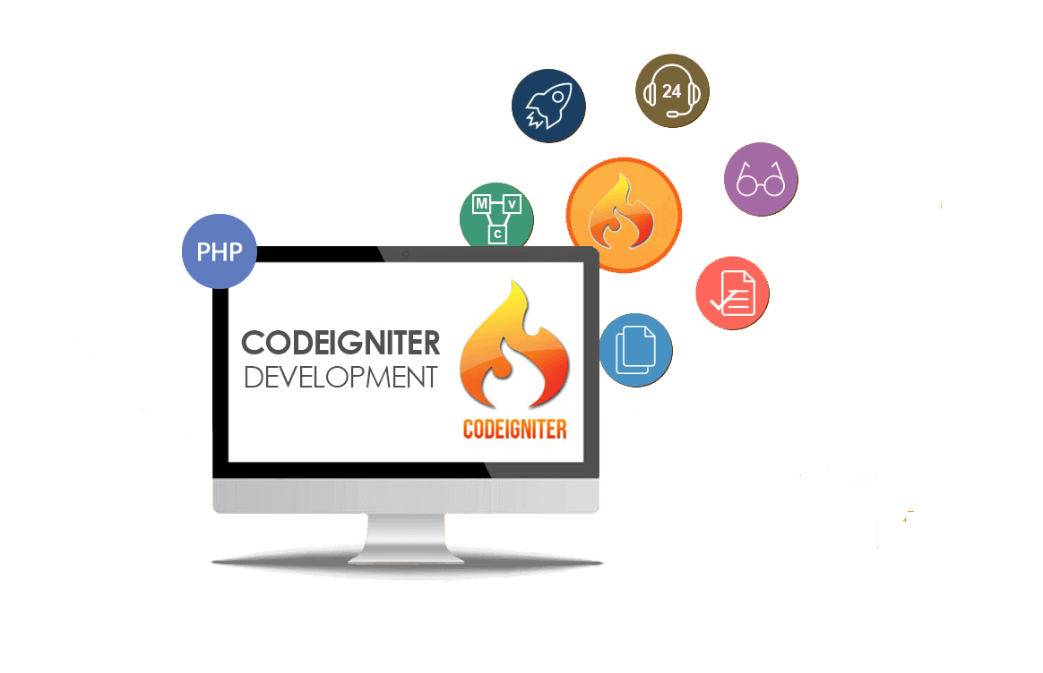 Codeigniter Web Development Company In Bangalore