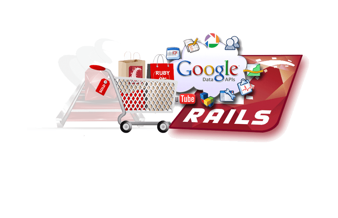 Ruby on Rails Development Company India - WebLogicks