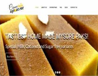 Powerhouse Solutions by weblogicks